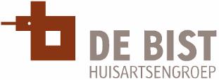 Praktijk De Bist Logo